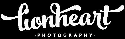 Lionheart Photography Logo Australia