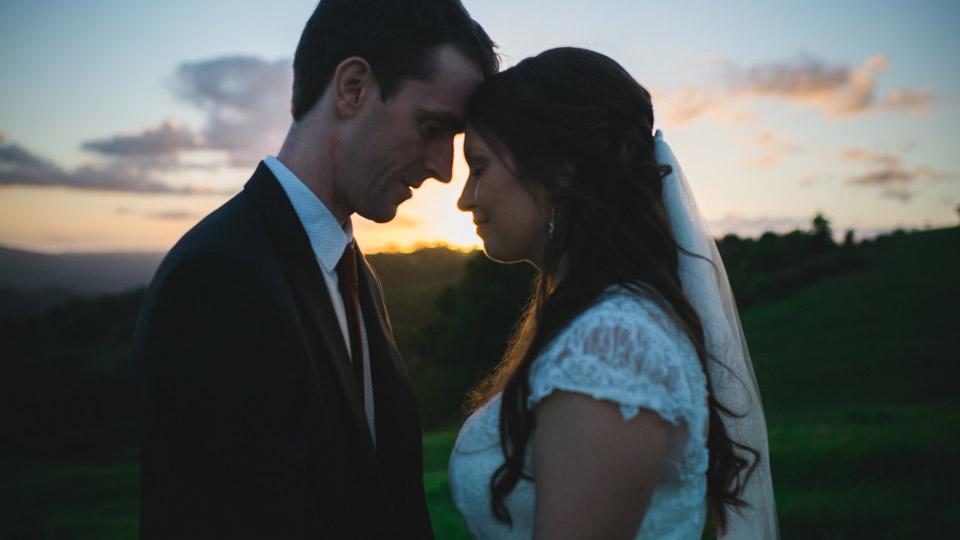 Maleny Hinterland wedding photographer, Australia