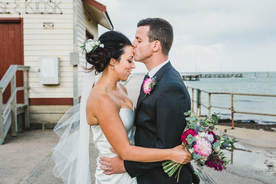 Bellarine Peninsula Wedding Photos