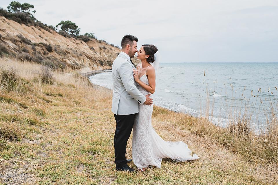Terindah Estate wedding photos of Ashlee & Chris, by Lionheart Photography.