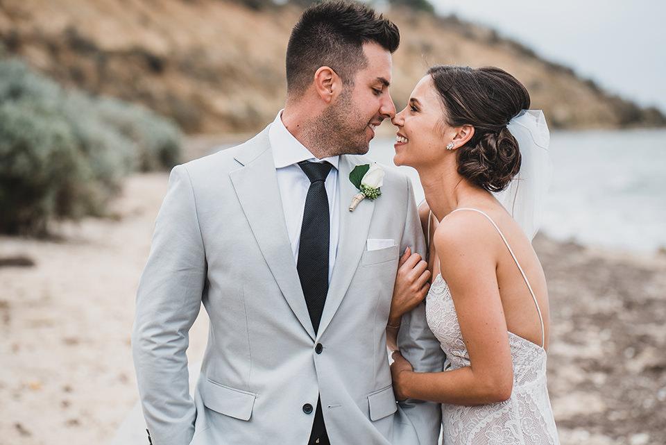 Terindah Estate wedding photos for Ashlee and Chris.