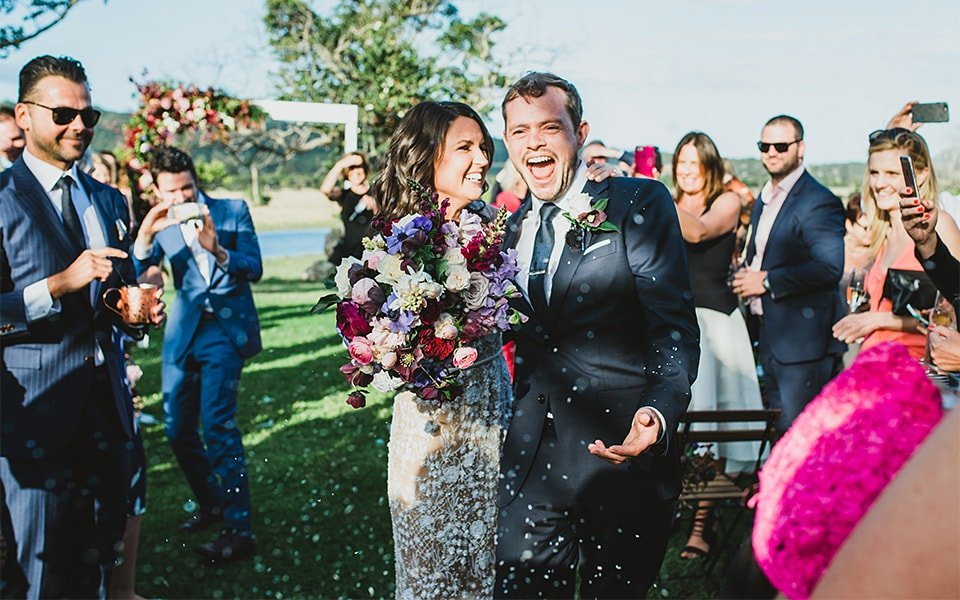 Lionheart Photography is a Yarra Valley wedding photographer that loves relaxed winery, backyard and coastal weddings.