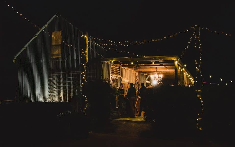 Dancing under the stars. Quirindi Stables wedding photography.