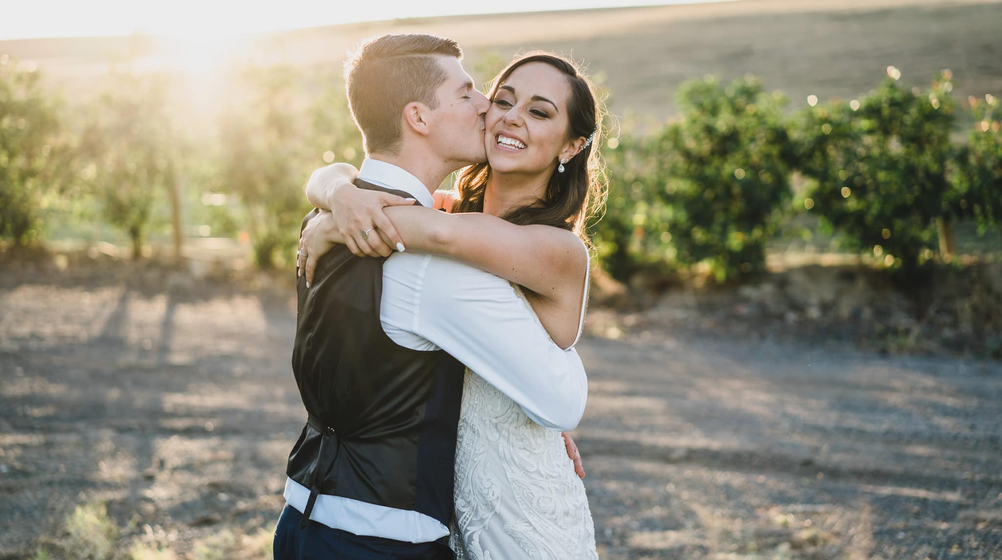Melbourne and Yarra Valley wedding photographers, Lionheart Photography.